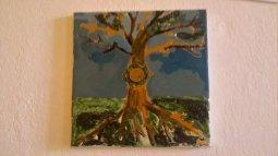 growing on trees az