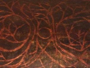 Tree of Life Antonia Zenkevitch