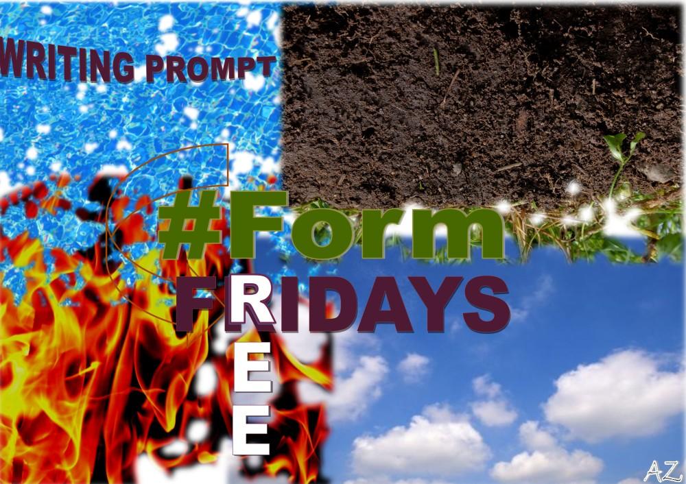 Free Form Fridays