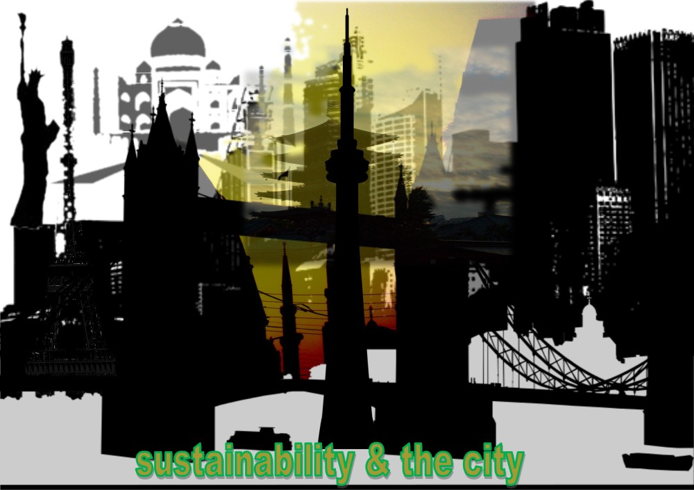 Sustainability & The City