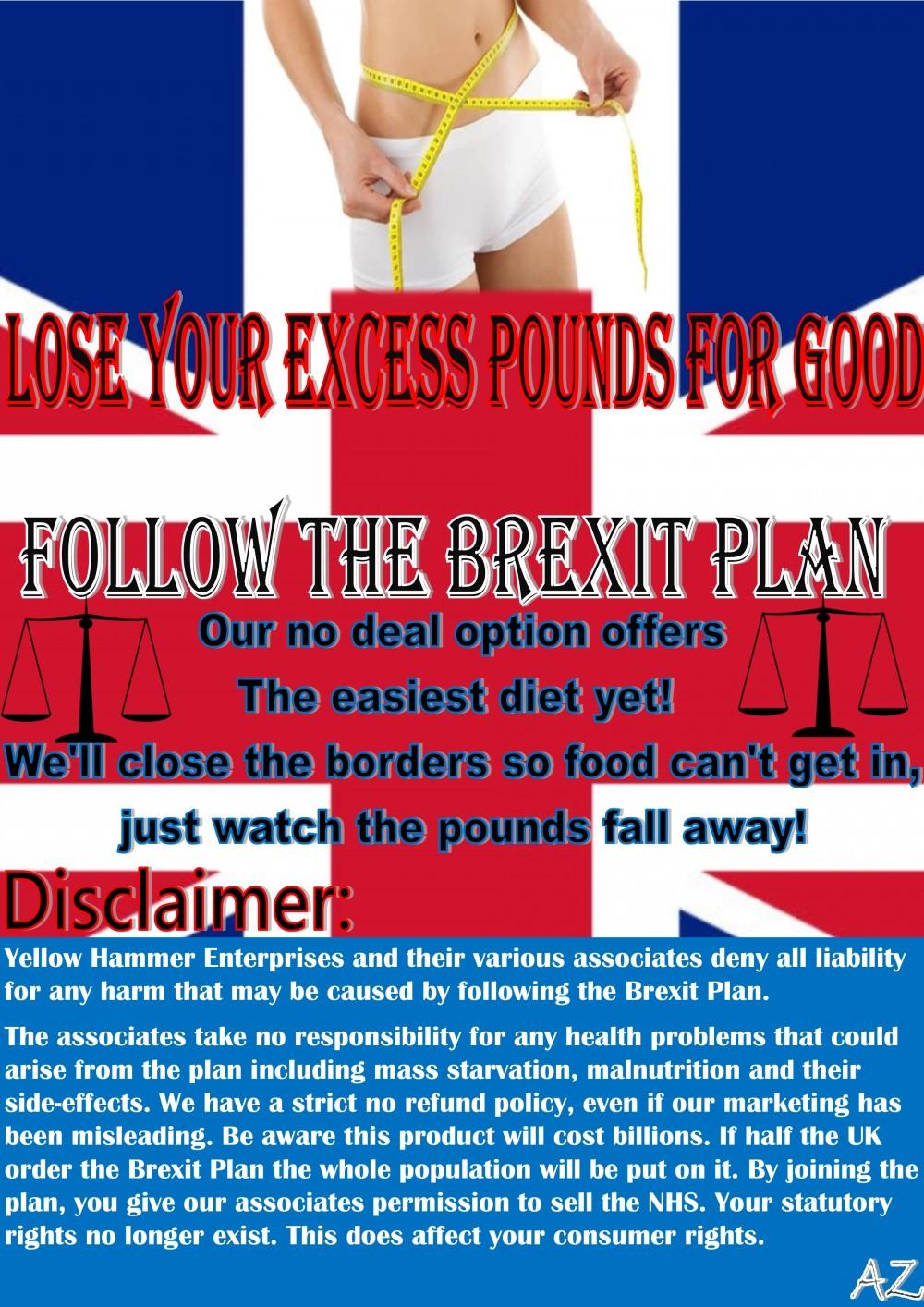 Brexit Diet